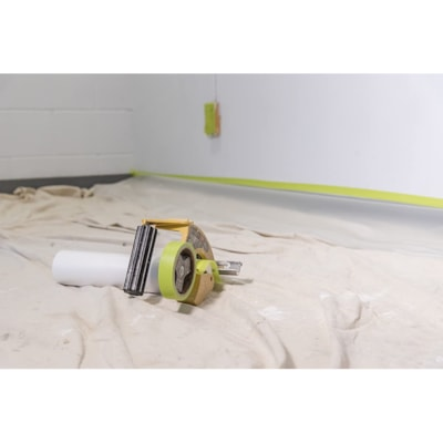 Scotch 2055 General Painting Multi-Surface Painter's Tape, 24 mm x 55 m CONTAINS 30% POST CONSUMER CONTENT