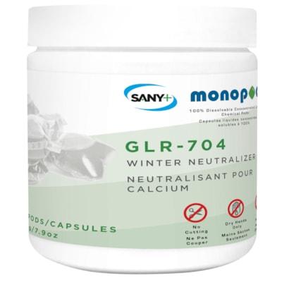 Sany+ MonoPOD Winter Neutralizer, 10 Pods/PK 10 PODS PER PACK