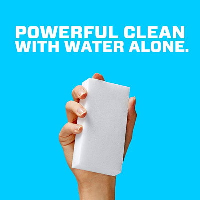 Mr. Clean Extra Power Magic Eraser Cleaning Pads, 4/PK EXTRA POWER