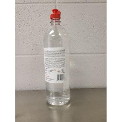 Guardian Chemicals Hand Guardian Liquid Hand Sanitizer, 75-80% Alcohol Content, 1 L SCREW CAP  75-80% FORMULA