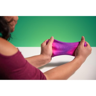 Elmer's Colour Changing Glue, Purple/Pink, 147 mL (5 oz) COLOUR CHANGE 5OZ