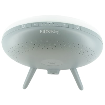 BIOS Living Jumbo Therapy Light for Seasonal Affective Disorder (SAD) 10 000 LUX FOR A LARGE ROOM