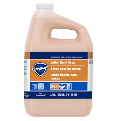 Safeguard Professional Lotion Hand Soap, 3.78 L LIQUID