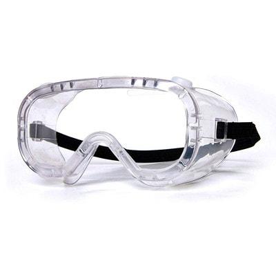 NOVA Safety Goggles, Indirect Ventilation CLEAR LENS