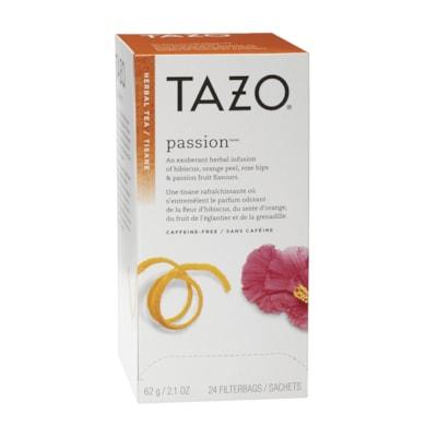 Tazo Teas, Passion, 24/BX