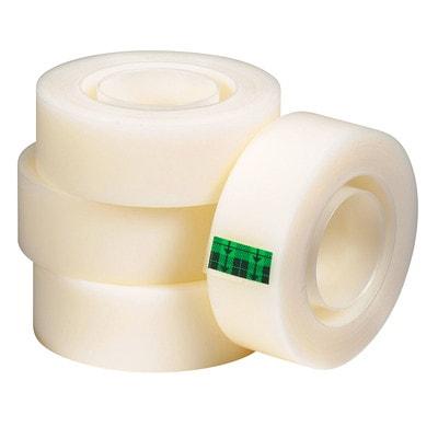 Scotch Magic Tape Refill Bulk Pack 4pk
