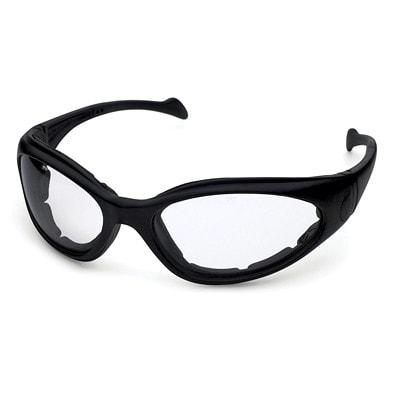 Dentec Sand Viper Safety Glasses LENS  W/FOAM SPATULA TEMPLE AND STRAP  CSA