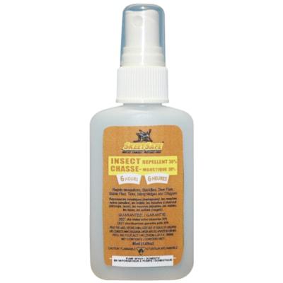 Dentec SkeetSafe 30% DEET Insect Repellent Pump Spray, 100mL 30% DEET PUMP SPRAY