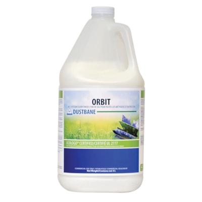 Dustbane Orbit All-Systems Floor Finish