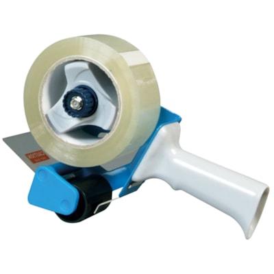 Tartan Light-Duty Sealing Tape with Dispenser 48 MM X 100 M