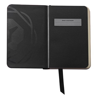 Journal Cross 166 PAGES  ACID FREE