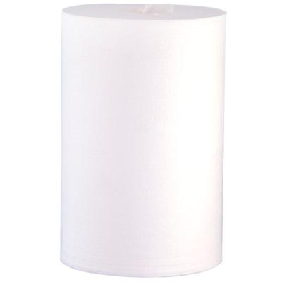 EasyTask Centerfeed Spunlace Wiper Refill, White, 275 Sheets/RL, 6/CS 6 PER CASE