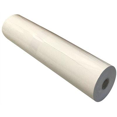 Rouleaux de papier thermique Telefax 1000 McDermid, ultra blanc, 8 1/2 po x 98 pi POUR TÉLÉCOPIEUR