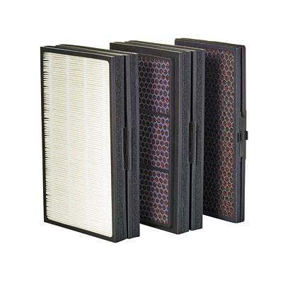 Blueair Pro Series HEPASilent Air Purifier SmokeStop Filter FILTERS PARTICLES  ODORS AND G