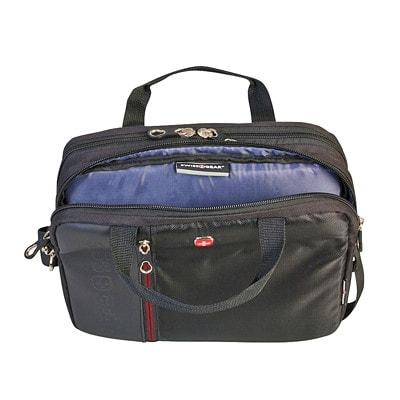 SwissGear Black Tablet Bag