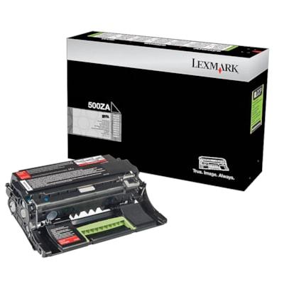 Lexmark 500ZA Black Imaging Unit (50F0ZA0)  60000 PAGE YIELD