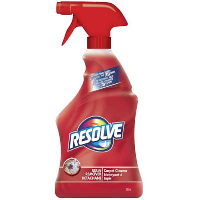 Resolve Carpet Stain Remover, 650 mL 650 ML RESOLVE