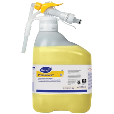Diversey Prominence Heavy Duty Floor Cleaner, 5 L RTD Spray
