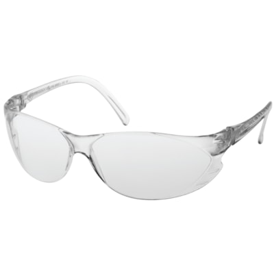 Twister Clear Lens Safety Glasses CLEAR LENS