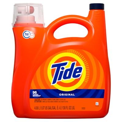Laundry Detergent & Fabric Care