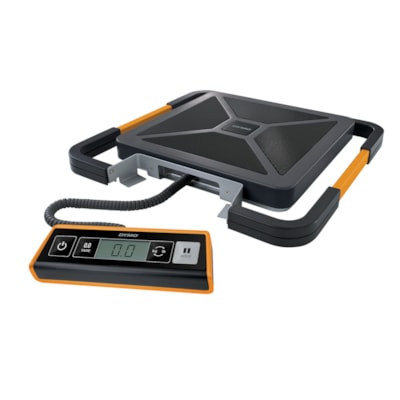 DYMO Digital USB 400 LB. Shipping Scale 400LB USB