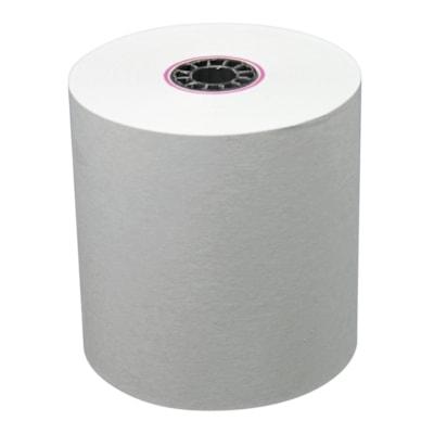 Rouleaux de papier thermique sans BPA McDermid 50 ROULEAUX PAR CARTON 2-3/4 PO DIAMETRE