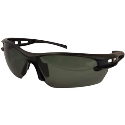 Dentec Mango Safety Glasses, Polarized Grey Lens, Black Frame BLK FRAME/RUBBER TIPS CSA