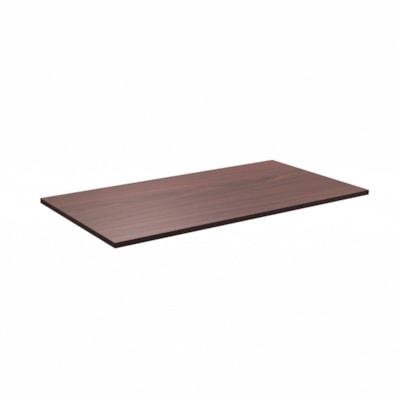 "HDL Innovations Height-Adjustable Table Top, Royal Mahogany, 60"" x 30"" ROYAL MAHOGANY FINISH 60""W X 30""D"