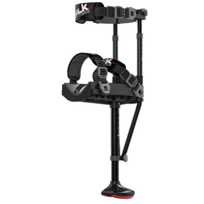 "BIOS Living iWalk 2.0 Hands-Free Crutch Alternative HANDS FREE CRUTCH ALTERNATIVE FITS USERS 4'10"" TO 6'6"""