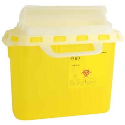 Safecross Sharps/Biohazard Collector