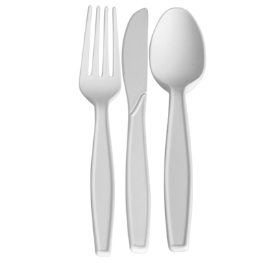 Couverts Eco Guardian FORK/SPOON/KNIFEF OFF WHITE
