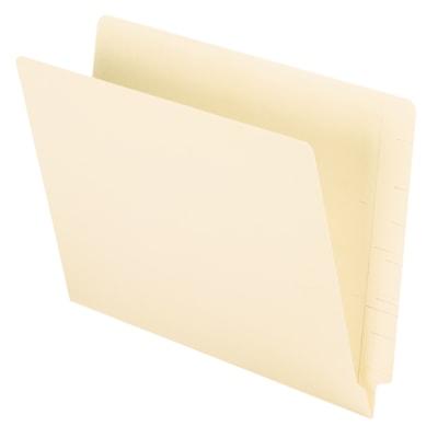 Pendaflex Manila End-Tab Folders REINFORCED TAB 11 PT