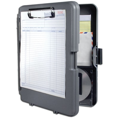 Bureau portatif WorkMate Saunders GRIS  FORMAT LETTRE