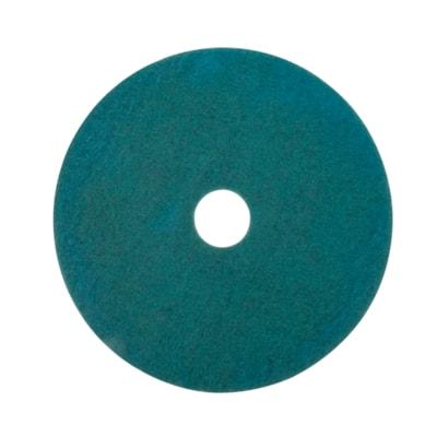 """3M 3100 Burnish Floor Pads, Aqua, 21"""", 5/CS QUA"""