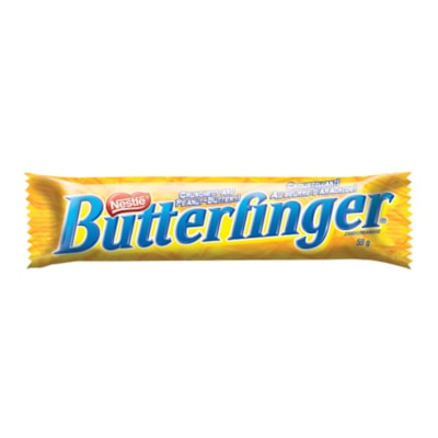 Nestlé Butterfinger Chocolate Bars, 59 g, 36/BX