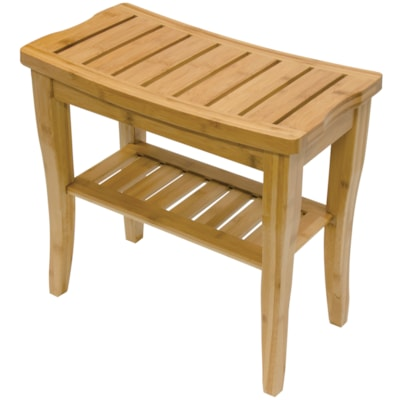 BIOS Living Bamboo Bench 100% NATURAL ECO-FRIENDLY