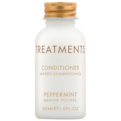 Treatments Conditioner, Peppermint, 30 mL, 200/CS TREATMENTS