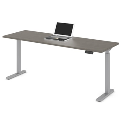 Offices to Go Ionic Electric Height Adjustable Table Desks HEIGHT ADJUSTABLE TABLE