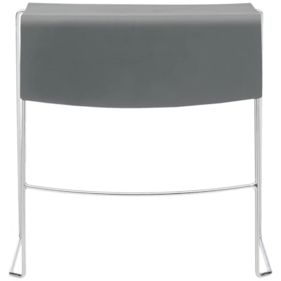 Global Duet Multi-Purpose Stacking Table, Shadow L29 X P25 X H28  OMBRE