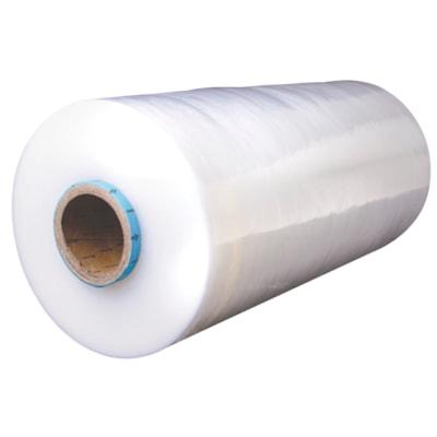 """Malpack Axis 2.0 Stretch Film Wrap, Clear, 20"""" x 6,500', 1 Roll/BX 1 ROLL/BOX"""