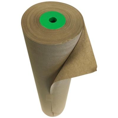 "Edge Kraft Packing Paper Roll, Natural, 24"" x 900' MF DD40"