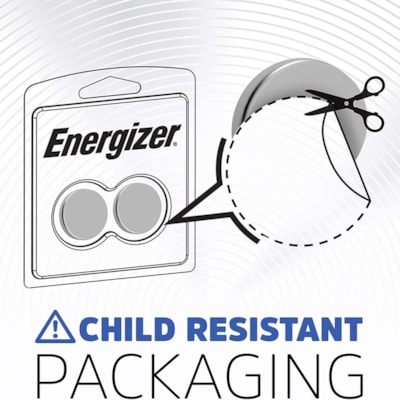 Energizer 2032 Lithium Coin Battery, 1/PK FOR CASIO FX6300G/FX7700G SF5300/SHARP ZQ3000 & MORE