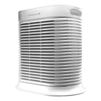 Honeywell HPA104C True HEPA Air Purifier with Allergen Remover for Medium Room, White   MEDIUM ROOM 155 SQ-FT ENERGY STAR CERTIFIED