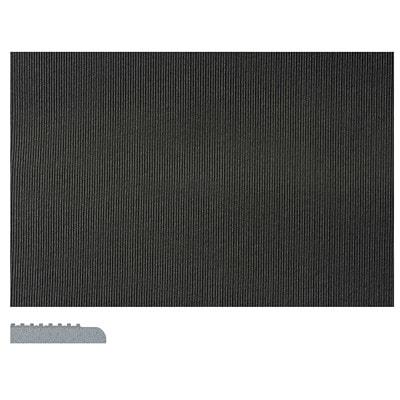 Mat Tech Tuff-Spun Anti-Fatigue Mat, Black