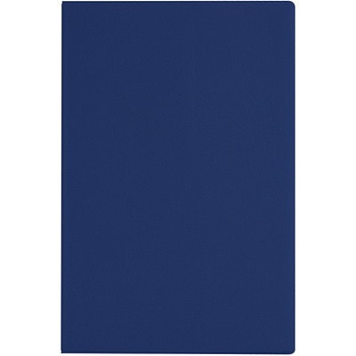 """Quo Vadis Notor Refillable 12-Month Daily Planner, Assorted Colours, 4 3/4"""" x 6 3/4"""", January - December, English 1PPD  4  X 6 ASSORTED COLORS"""