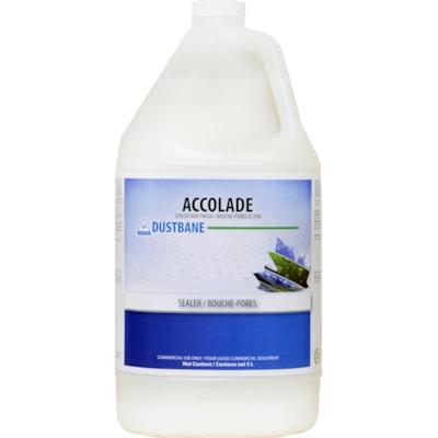 Dustbane Accolade Floor Sealer and Finish, 5 L 5L JUG