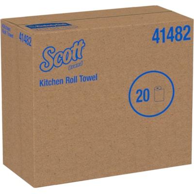 Scott Kitchen Roll Towels