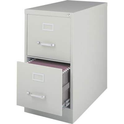 Lorell Vertical Fle - 2-Drawer