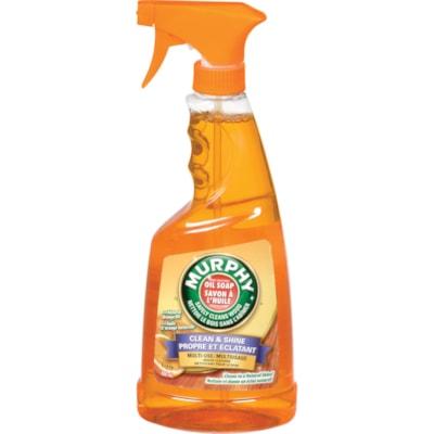 Murphy Clean & Shine Orange Oil Spray