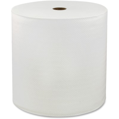 Genuine Joe Solutions 1-ply Hardwound Towels